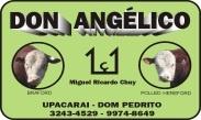 Fazenda Don Angélico