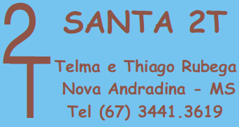 Fazenda Santa Flora - Nova Andradina